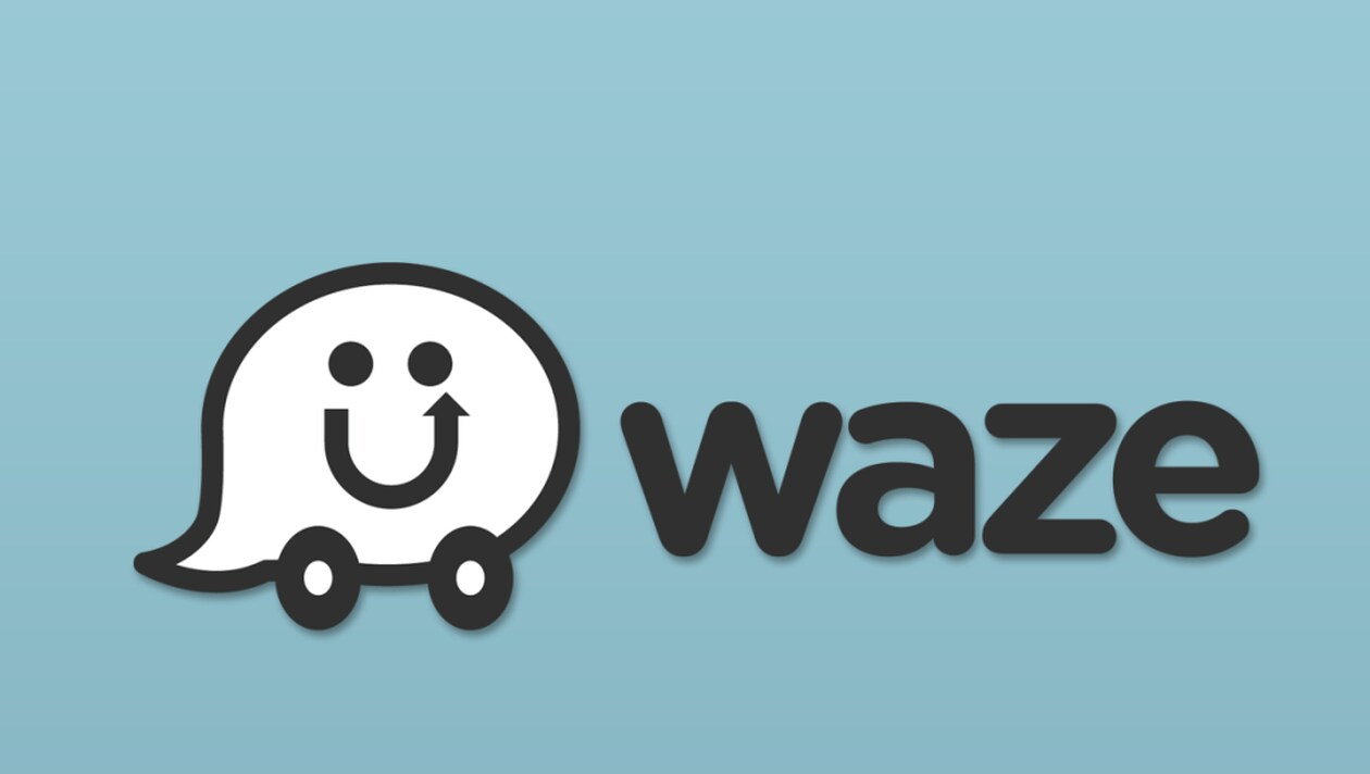 Application waze