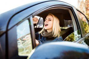 musique de conduite de voiture